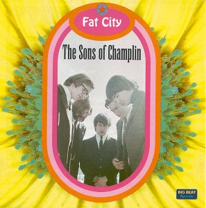 Sons Of Champlin: Fat City (1999)