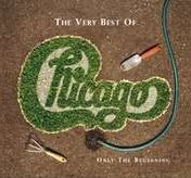 The Very Best Of Chicago - Only The Beginning -2002-